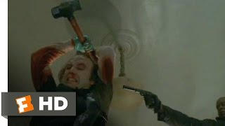 Video Panic Room (8/8) Movie CLIP - Unsung Hero (2002) HD download MP3, 3GP, MP4, WEBM, AVI, FLV Juni 2017