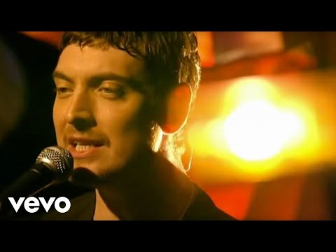 Snow Patrol - Take Back The City (Live On 4Music)