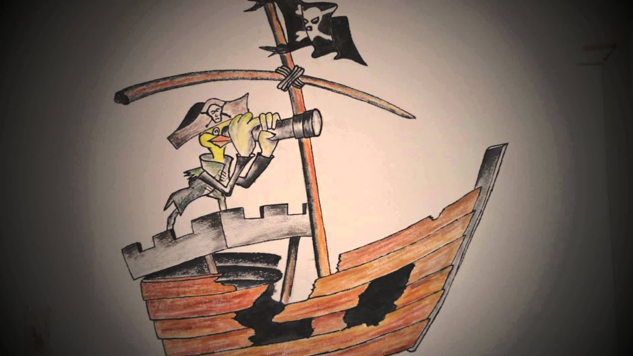 Das Piratenschiff Youtube