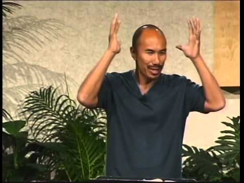 Francis Chan: The Danger Of Becoming Self-Righteous