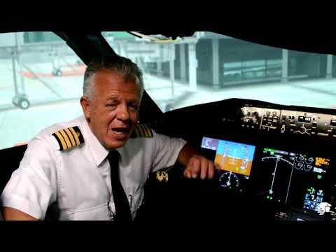 Entrevista con el Capitán Leonardo Sánchez