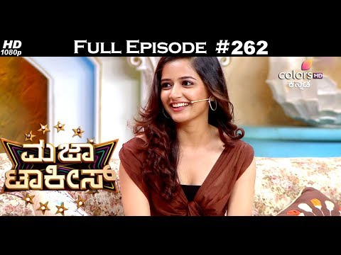 Majaa Talkies - 30th September 2017 - ಮಜಾ ಟಾಕೀಸ್ - Full Episode