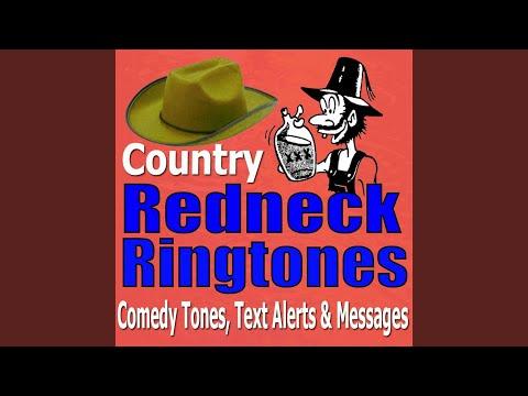 Ringtone, Yee Mthrfkn Haw, Text Alert, Alarmredneck Midget