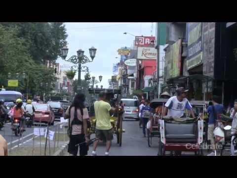 BTS Destinasi Cinta: Jogjakarta_Irma Hasmie & Redza Syah, Part 2