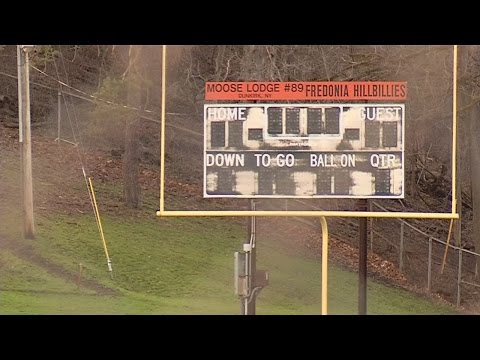 Board of Education moves forward with Fredonia football merger