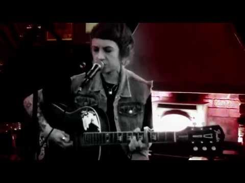 Seth Corbin - The Alcohol Song live at The Grey's Brighton