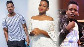 Mengine Mapya ya Mrembo NINI Vs Nay wa Mitego & Daxo Chali