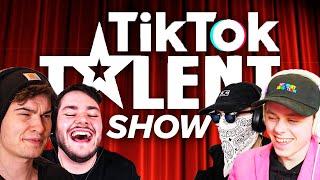 TikTok Talent Show