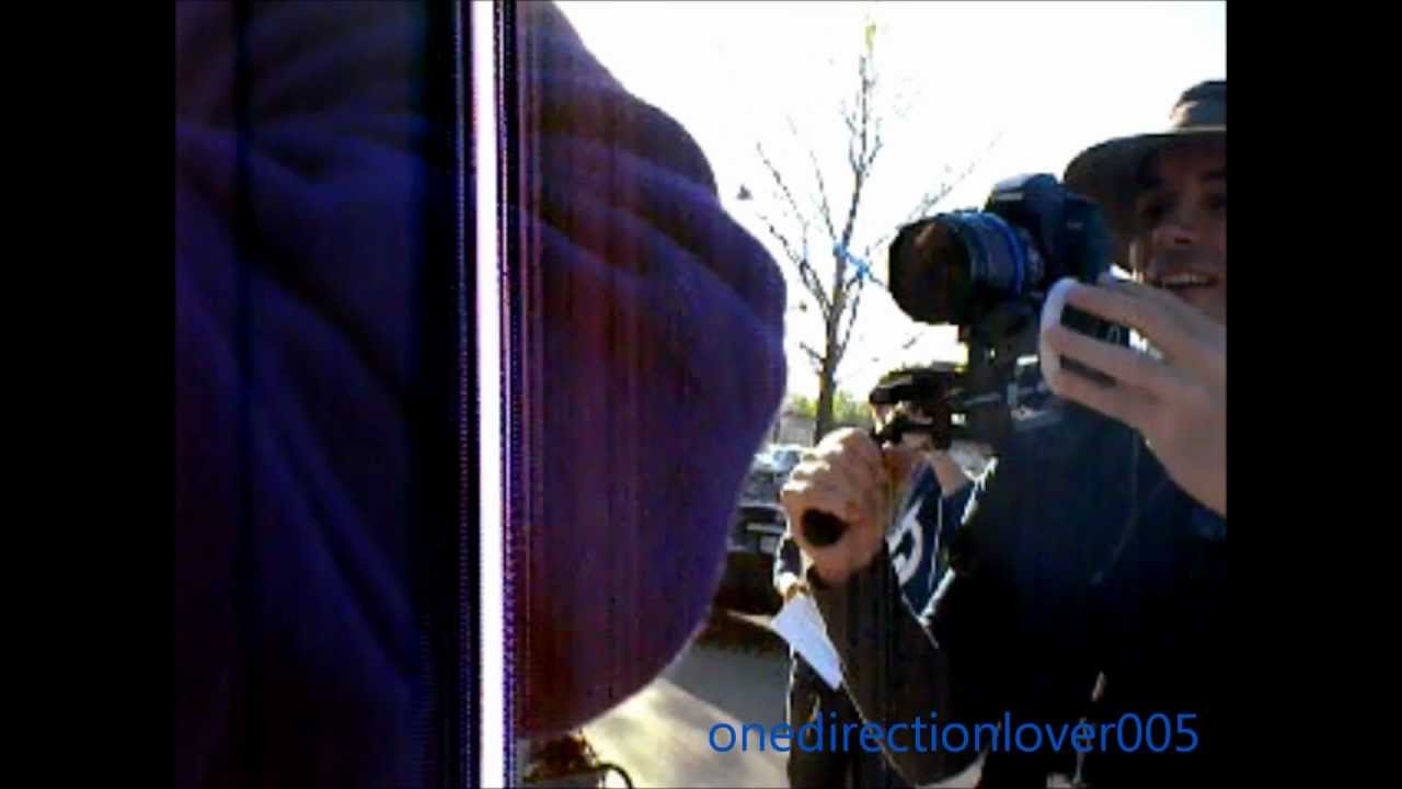 Download Behind the Scenes: One Direction in America, Ep. 4 (VEVO LIFT)