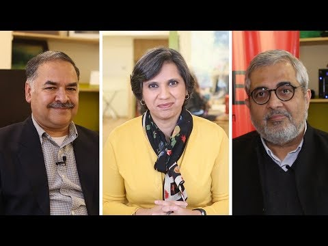 Wide Angle, Episode 12: Chabahar Port