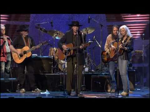 Neil Young - This Old Guitar (Live At Farm Aid 2005) With Willie Nelson & Emmylou Harris