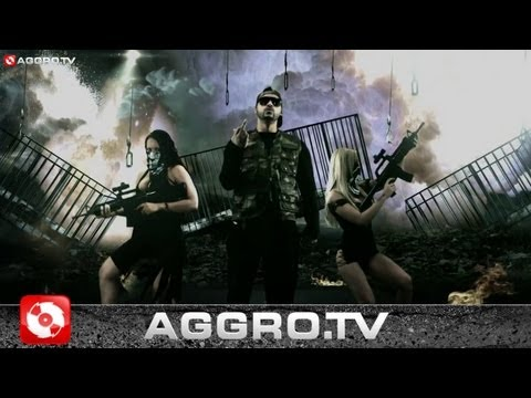 MASSIV - BLACK GUN BERETTA (OFFICIAL HD VERSION)