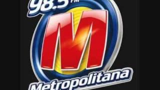 Trote Metropolitana - Clone da Betty