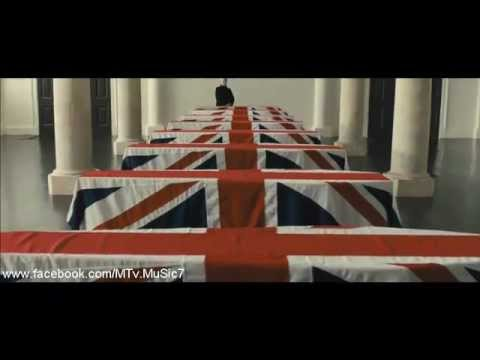 Adele  Skyfall    James Bond Theme Song 2012