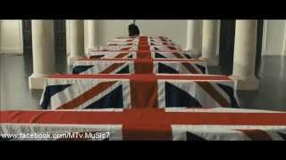 Adele - Skyfall  (OFFICIAL VIDEO) [James Bond Theme Song 2012]