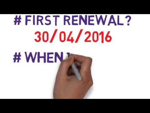 How to Renew FCRA - Form FC5