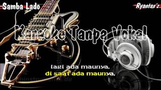 Video Karaoke   Samba Lado  Dangdut download MP3, 3GP, MP4, WEBM, AVI, FLV Desember 2017