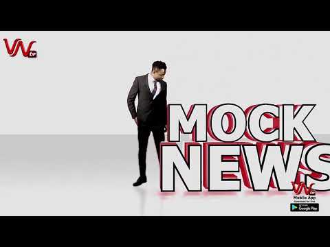 MockNews with Pararan ( Episode 20)