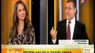 Repeat youtube video Doktor Fevzi Özgönül - Star Tv Sabah Haberleri - 08.01.2016
