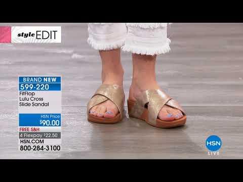 HSN   FitFlop Footwear 03.29.2018 - 02 PM