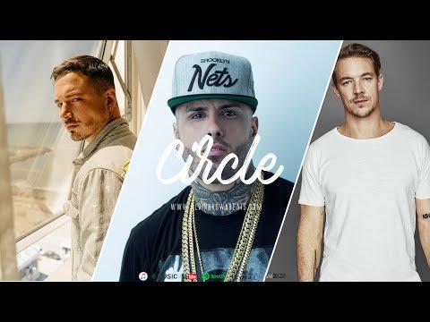 "🌶️ Dancehall / afro Instrumental 2o18 ""Circle"" ( Beats. By Alvin Brown Beats)"