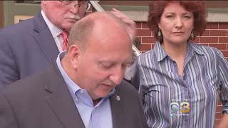 Allentown Mayor Won't Resign Following Federal Indictment