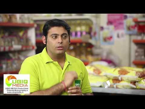 Gaurav Devgan  - Tata Sampann Salesman - 9999203691