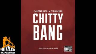 Watch E40 Chitty Bang video