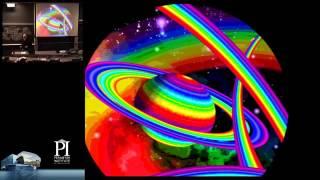 Leonard Susskind - Eternal Inflation & De Sitter Space