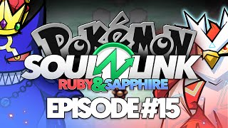 "Video Pokémon Ruby & Sapphire Soul Link Randomized Nuzlocke w/ @TheKingNappy!! - Ep15 ""Lilycove and Orbs!"" download MP3, 3GP, MP4, WEBM, AVI, FLV Oktober 2018"