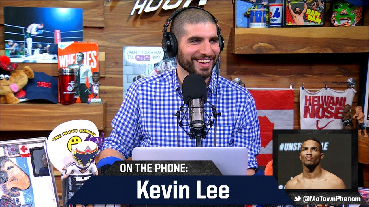 kevin-lee-upset-at-mma-media-coverage-has-a-bone-to-pick-with-ariel-helwani