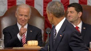 State of the Union: President Obama pushes for cancer cure