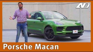 Porsche Macan - ¿Aún vendo mi riñón por este auto?