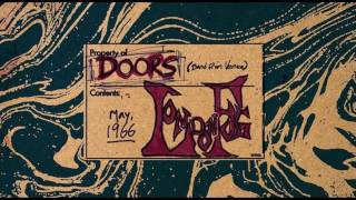 The Doors - Lucille (Live London Fog 1966)
