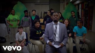 Old Town Road - Lil Nas X Billy Ray Cyrus - Music Video - Glasgow Middle School Choir