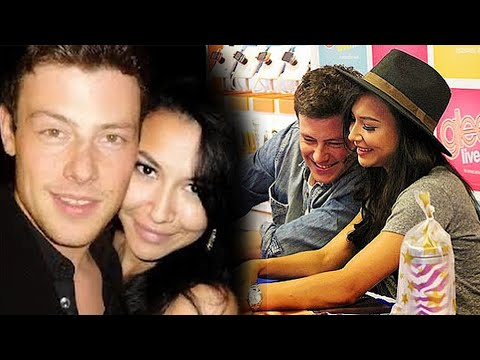 See Cory Monteith's
