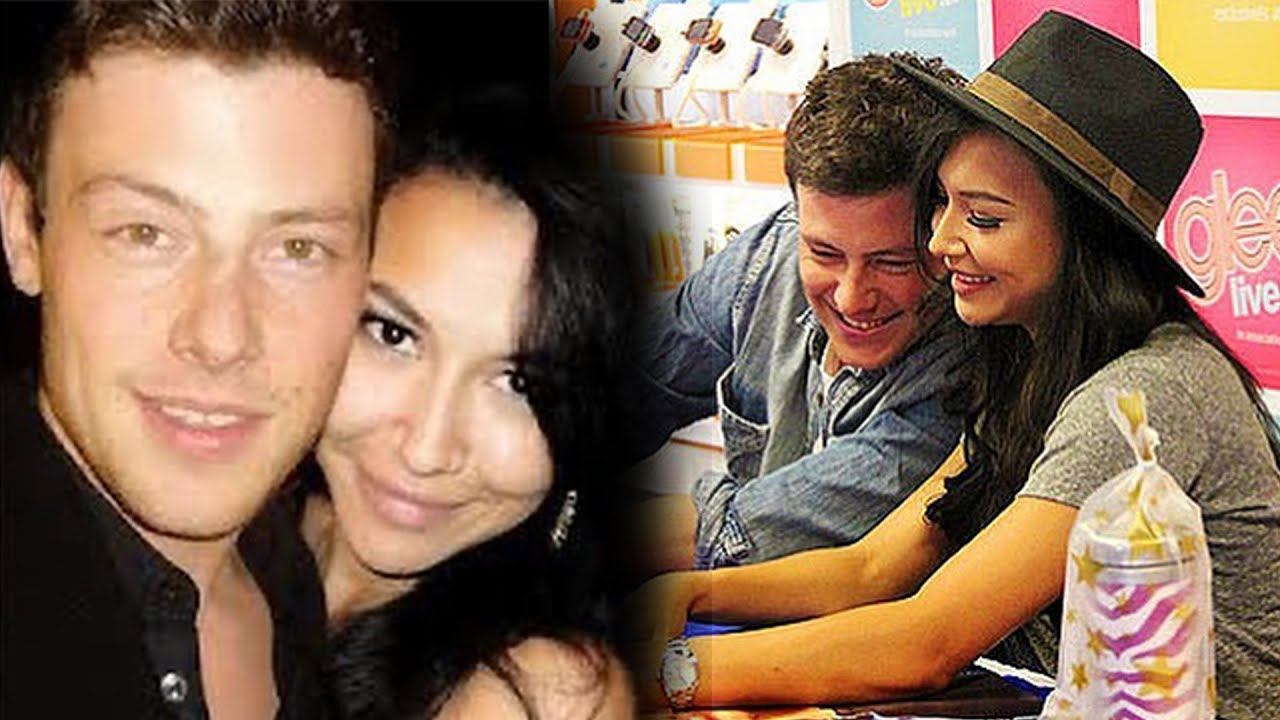 See Cory Monteith's Mother's Tribute to Naya Rivera