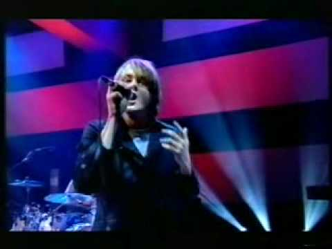 Keane This Is The Last Time Jools Holland 31 10 03 Youtube