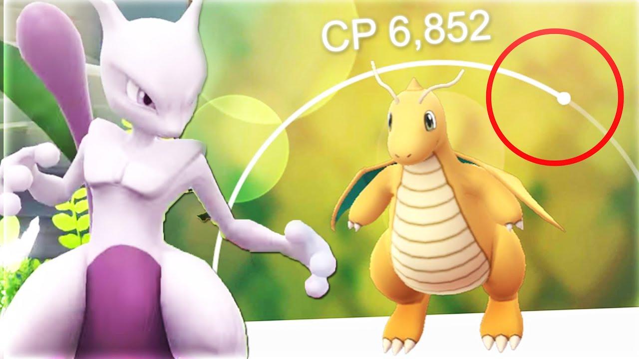 Pokemon Go Easter Egg