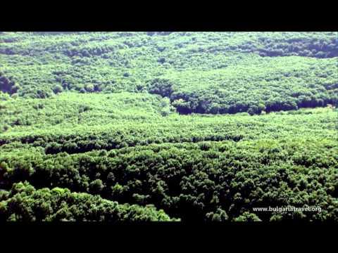 La naturaleza en Bulgaria