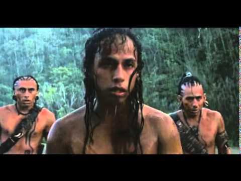 Primer encuentro españoles-indígenas