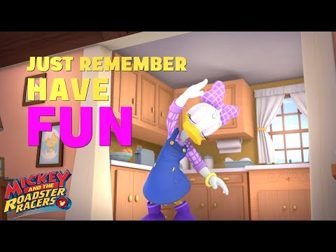 """Let's Sing """"We'll Just Dance"""" 