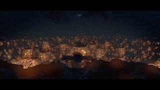 Подводный город Ото-Гунга. HD