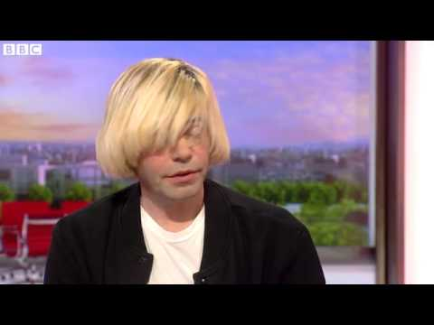 BBC News   The Charlatans ; album inspired by memory of drummer Jon Brookes