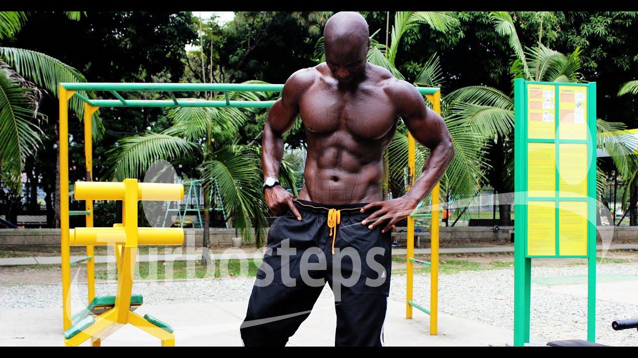 Ejercicios para adelgazar y ponerse en forma