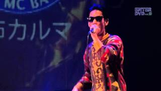 enter mc battle kbd vs 呂布カルマ from enter dvd vol 9