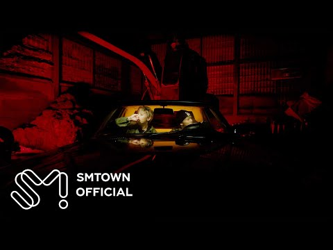 NCT 127 '뿔 (MAD DOG)' Track Video #7