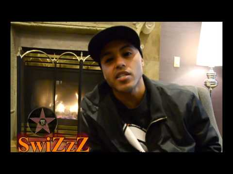 Exclusive Interview With SwiZzZ