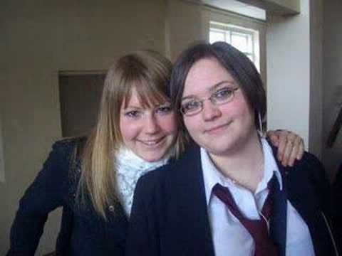 Friends @ Maltby Comp 2001 - 2006