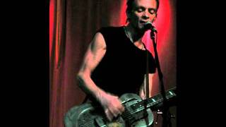Phone Call From Leavenworth - Chris Whitley